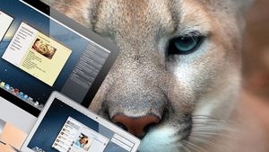 OS X Mountain Lion er lansert