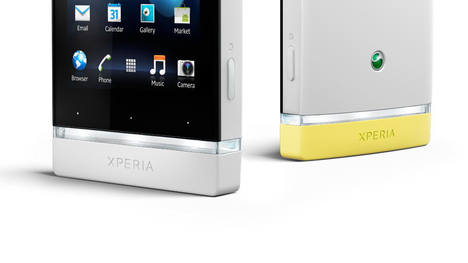 TEST: Sony Xperia U