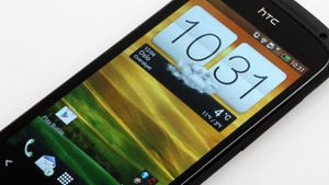 Vi har fått HTC One S til test