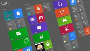 Windows 8 kommer i fire utgaver