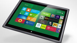 – Windows 8-nettbrett kommer i november