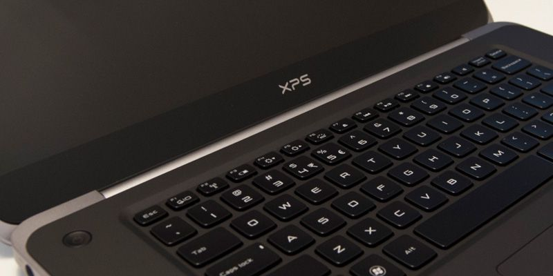 TEST: Dell XPS 15
