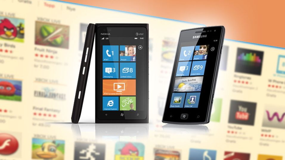 GUIDE: Stor oversikt: Windows Phone-apper Essensielle apper til Windows Phone