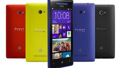 HTC lanserte 8X med Windows Phone 8