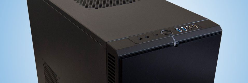 TEST: Fractal Design Define R4