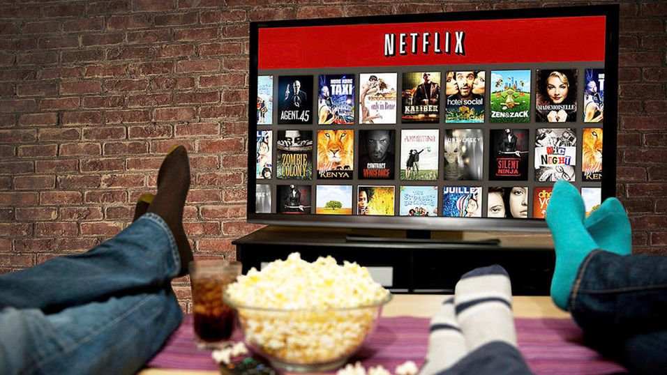 Netflix lar piratene bestemme TV-serier og film