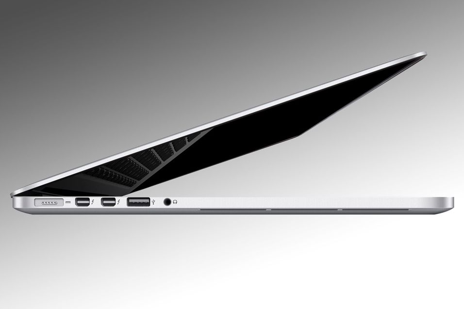 Apple sliter med Macbook Pro Retina-problemer