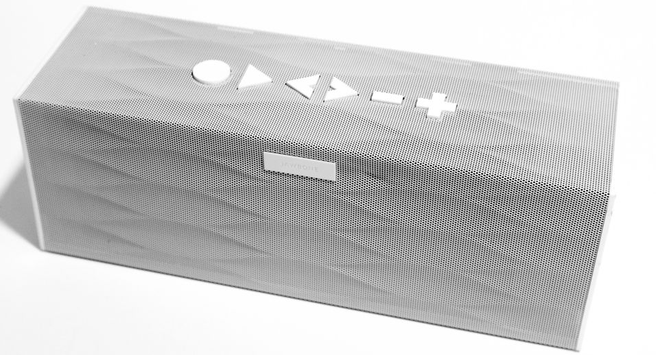TEST: Jawbone Jambox Big