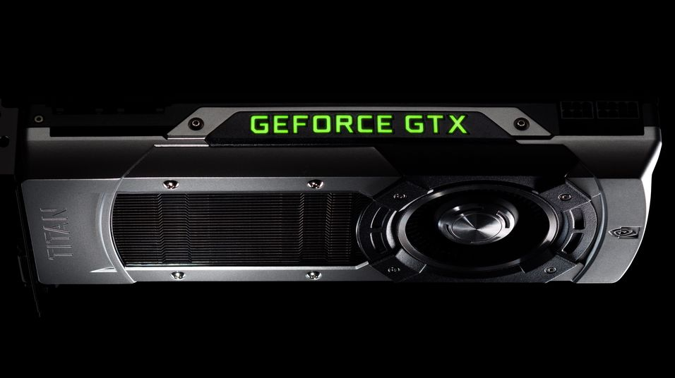 TEST: Nvidia GeForce GTX Titan
