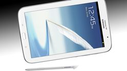 Samsung jakter iPad Mini med lomme-Note