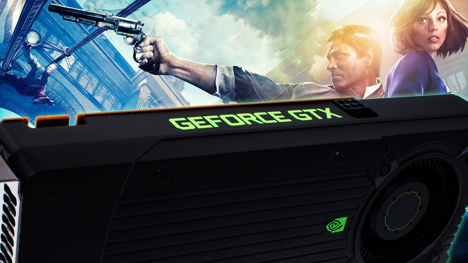 TEST: Nvidia GeForce GTX 650 Ti BOOST 2GB