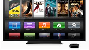 Tim Cook: – Har solgt 13 millioner Apple TV-er
