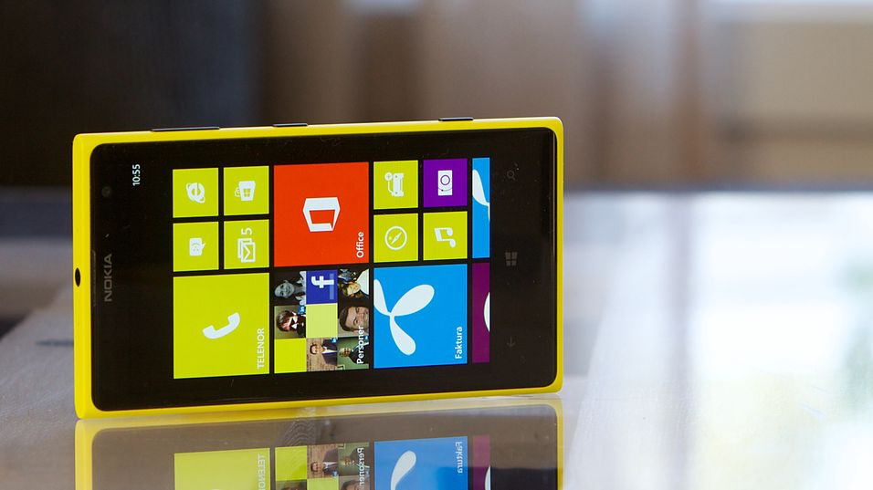 Slik blir Microsofts Windows Phone 8.1