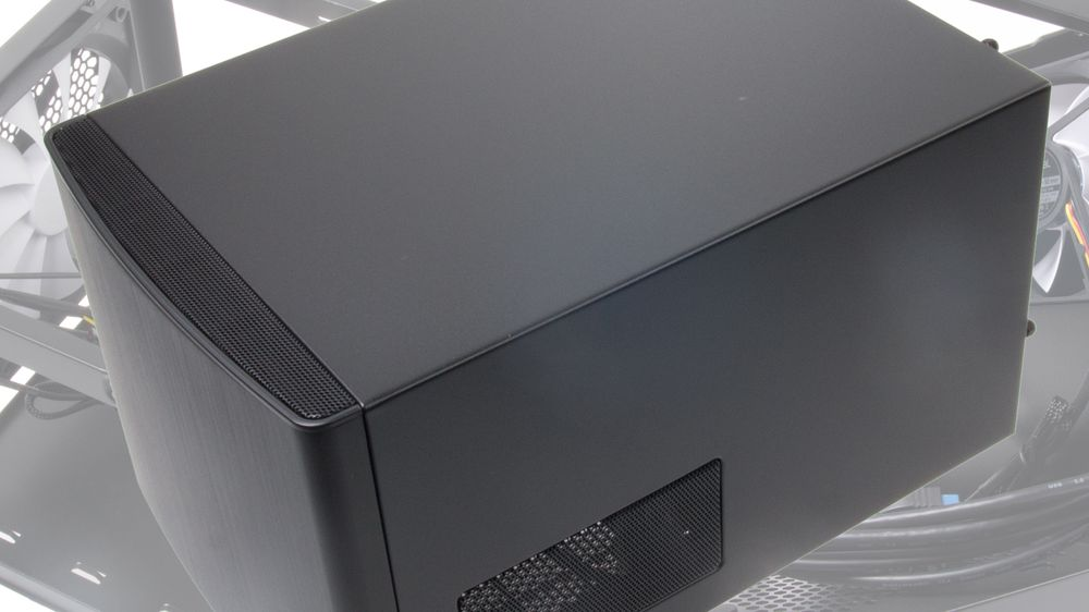 TEST: Fractal Design Node 304