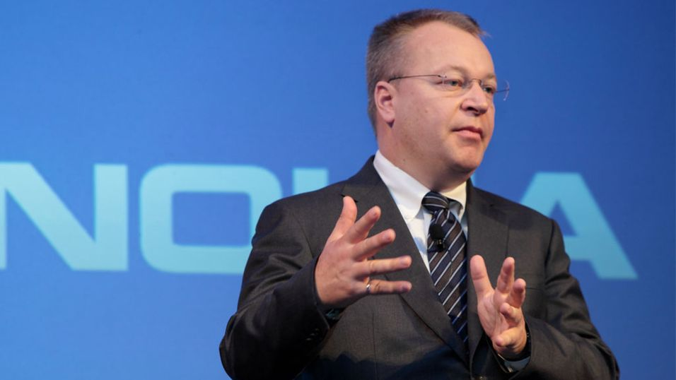 Elop får ansvaret for Xbox