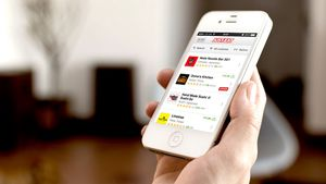 Just Eat lanserer app til Android og iOS