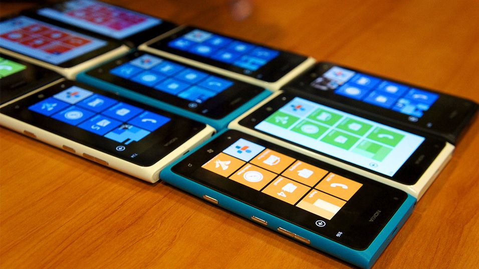 Windows Phone kan bli gratis