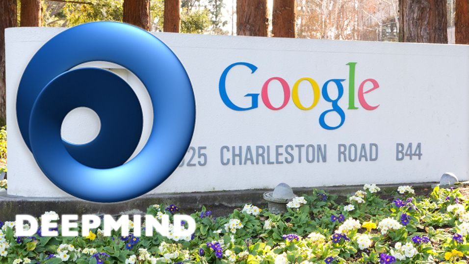Google har betalt milliarder for kunstig intelligens