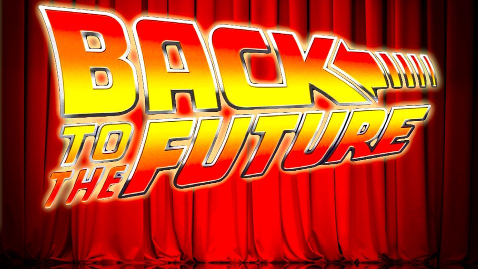 """Back to the Future"" blir musikal"