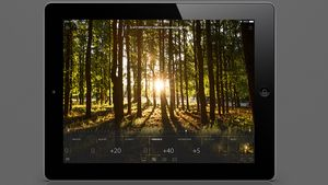 Nå får du Adobe Lightroom til iPad-en