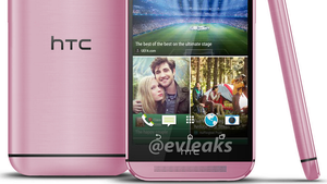 HTC One M8 kan være redningen for HTC