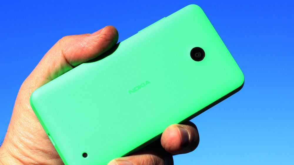 TEST: Nokia Lumia 630