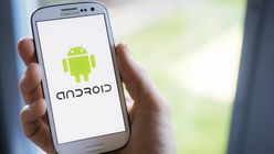 Android-apper lastes ned mest