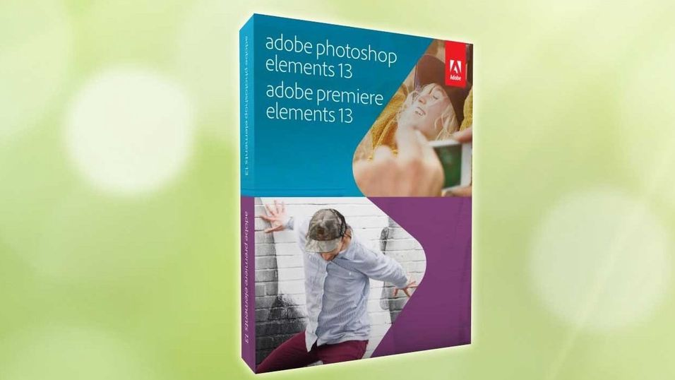 Adobe slipper ny versjon av Photoshop Elements