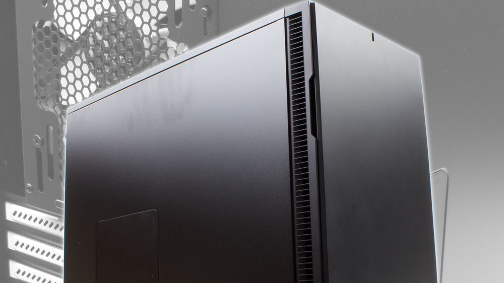 TEST: Fractal Design Define R5