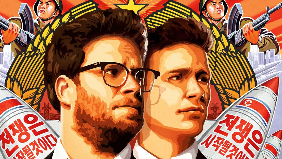 Filmen The Interview har satt sinnene i kok i Nord-Korea, som forlanger at USA og FN stopper filmen.