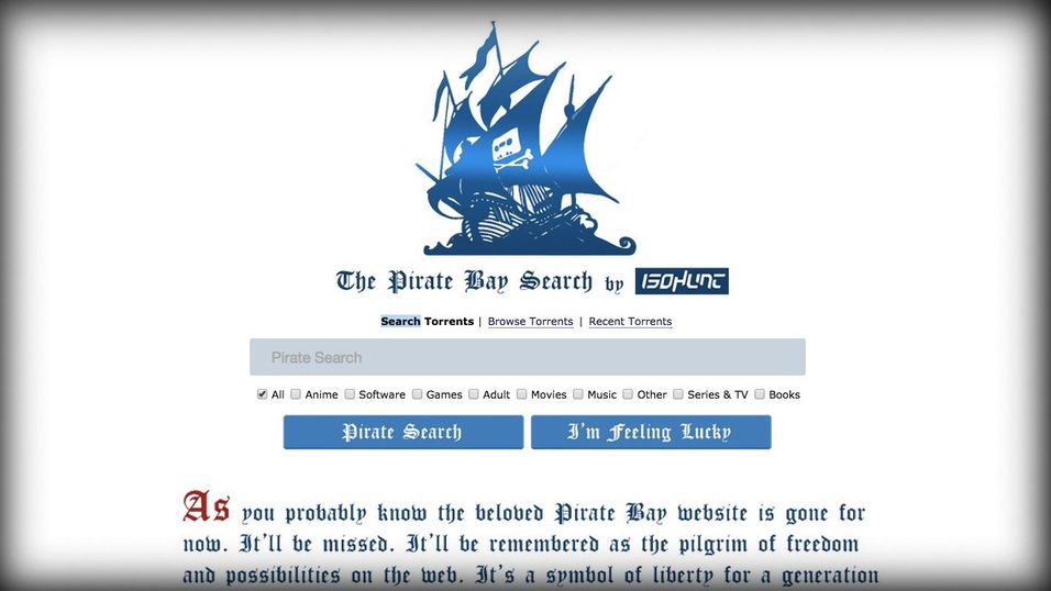 Pirate Bay i ny innpakning.