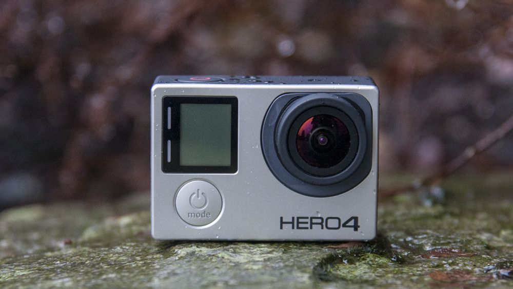 TEST: GoPro Hero4 Black