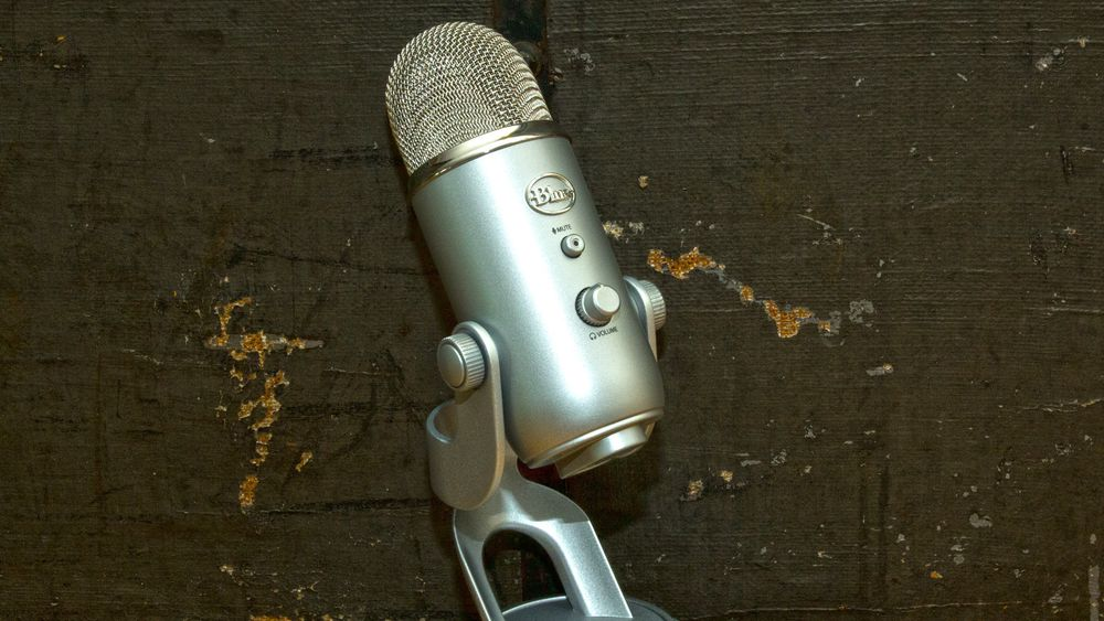 TEST: Blue Microphones Yeti USB Microphone