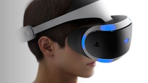 – Sonys VR-briller for PlayStation kommer til PC