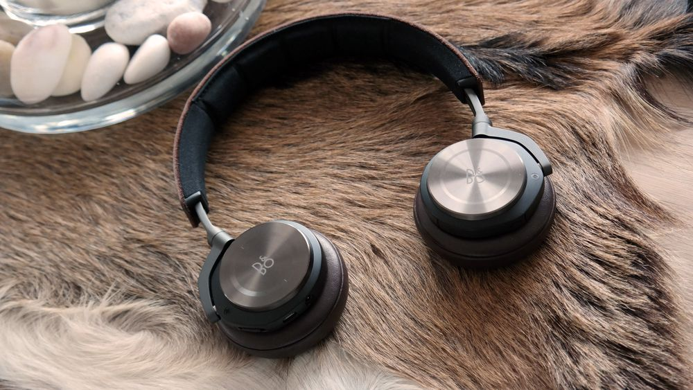 TEST: B&O BeoPlay H8