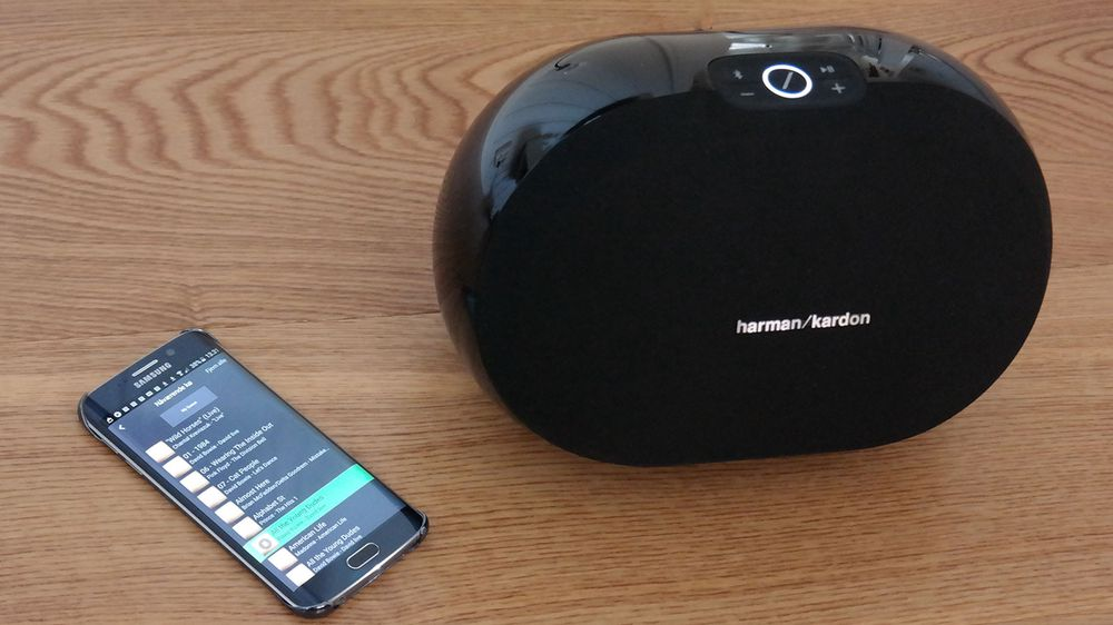TEST: Harman/Kardon Omni 20