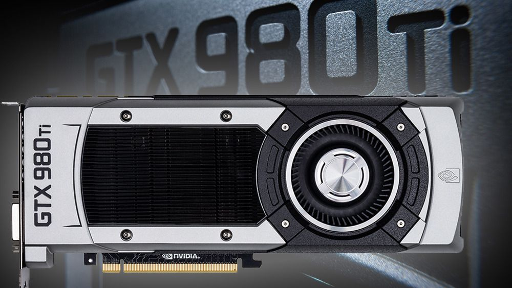 TEST: Nvidia GeForce GTX 980 Ti