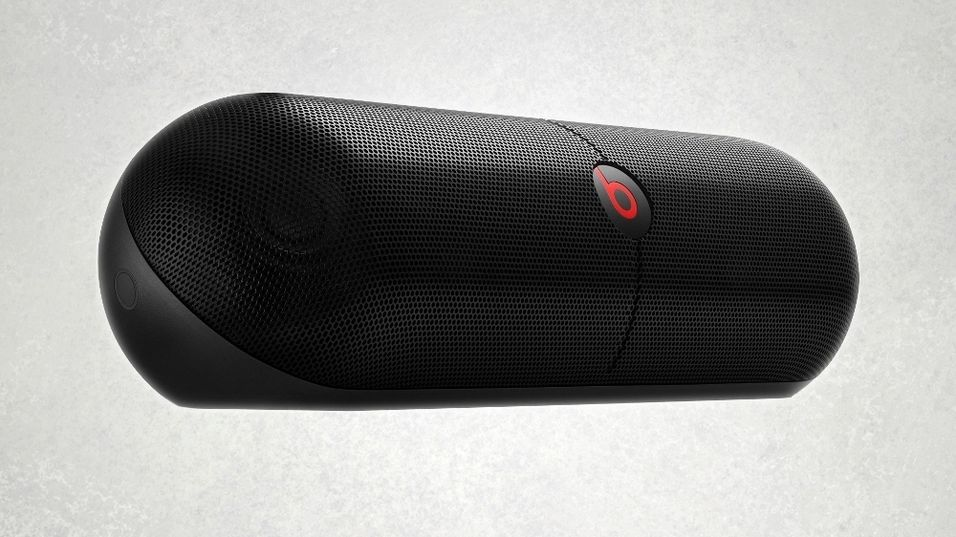 Beats Pill XL.