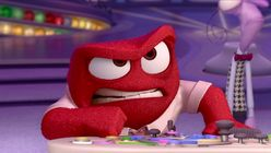Opptur og nedtur for Pixars «Inside Out»