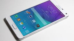 – Galaxy Note 5 kommer neste måned