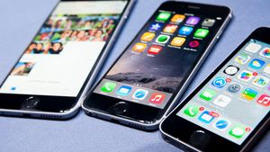 – iPhone 6S blir lansert 9. september
