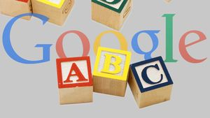 Google burde ha Googlet Alphabet