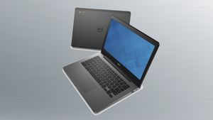 Dell lanserer «premium»-Chromebook