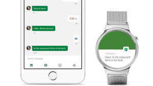 Android Wear har blitt iPhone-kompatibel
