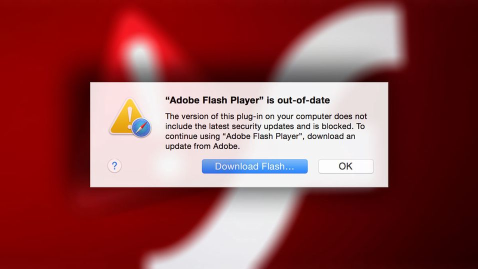Nå tar Apple grep mot Flash