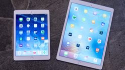– Apple skal snart avduke ny iPad
