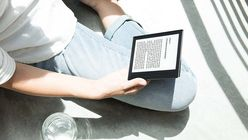 Amazon slipper sin beste Kindle hittil