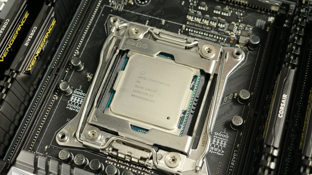 TEST: Intel Core i7-6950X