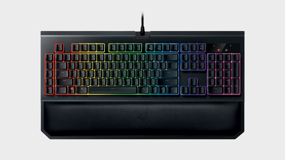 Razer BlackWidow V2.