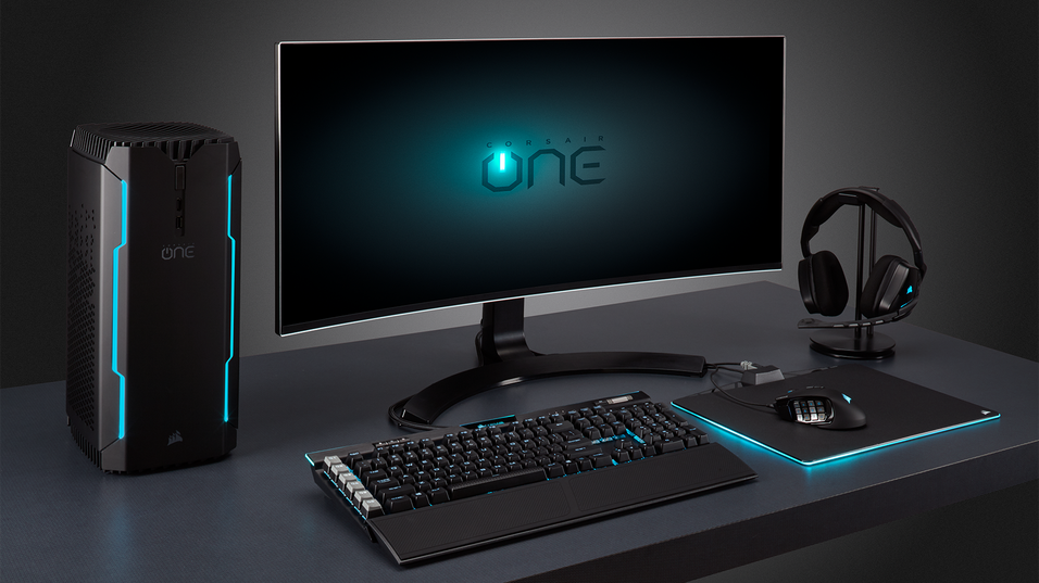Corsair One.